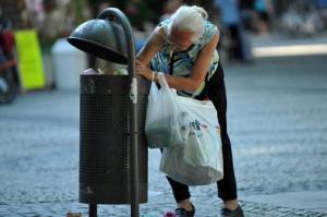 Armut ist in Deutschland politisch gewollt
